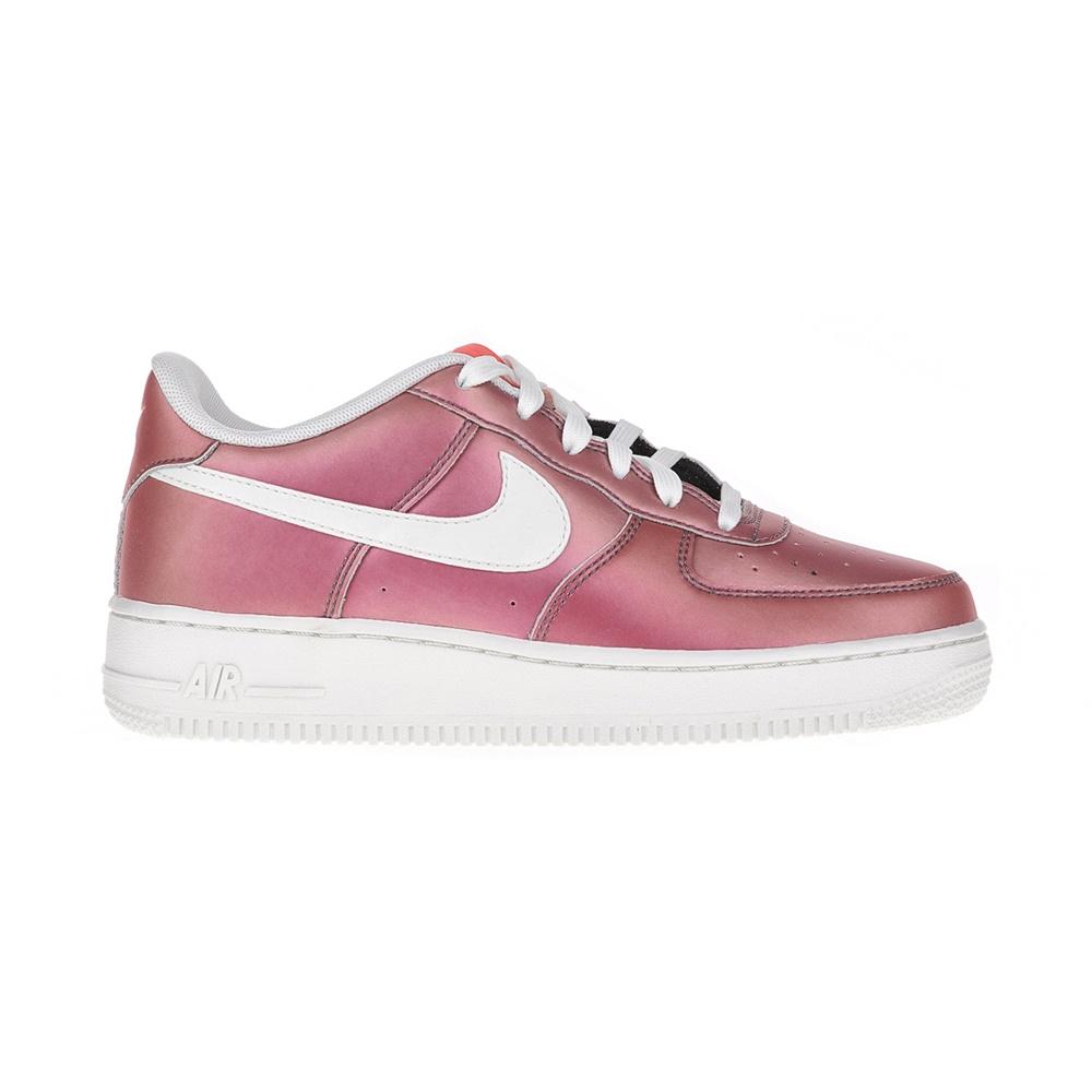 NIKE – Παιδικά παπούτσια AIR FORCE 1 LV8 (GS) ροζ