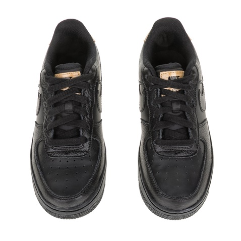 NIKE-Παιδικά παπούτσια AIR FORCE 1 LV8 (GS) μαύρα
