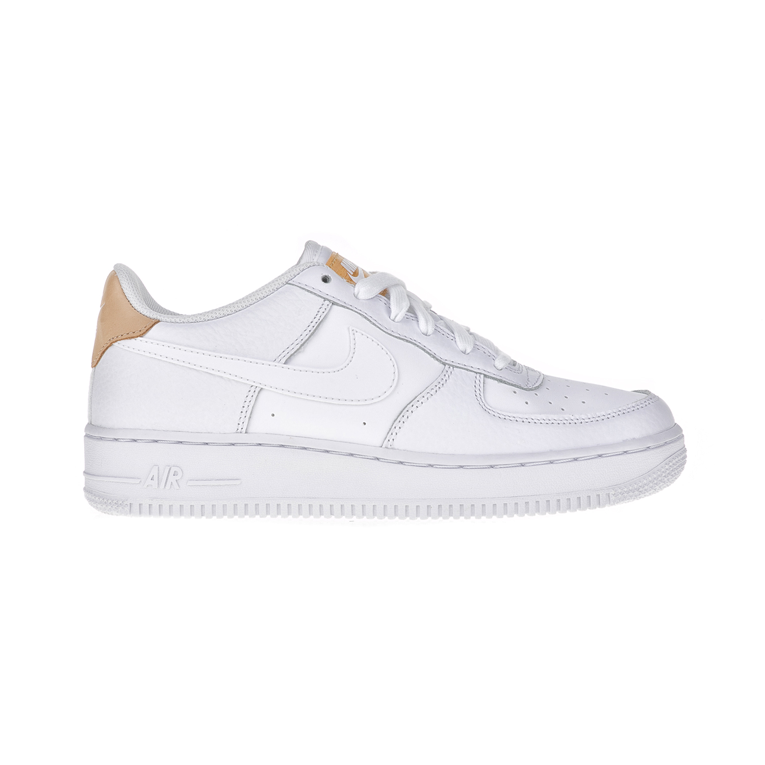NIKE – Παιδικά παπούτσια AIR FORCE 1 LV8 (GS) λευκά