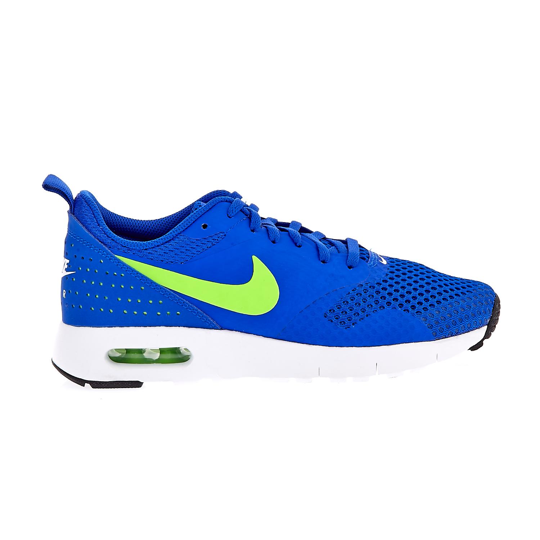 NIKE – Παιδικά ποδοσφαιρικά παπούτσια NIKE AIR MAX TAVAS μπλε