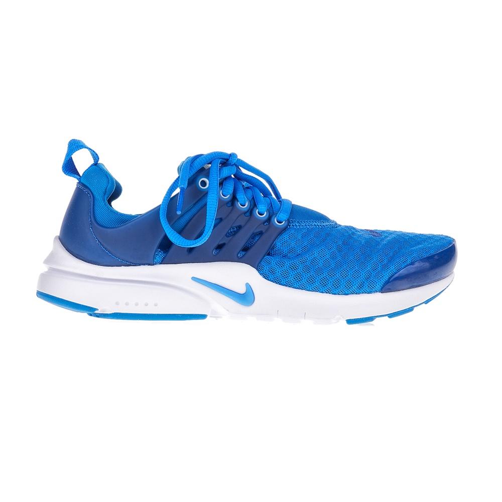 NIKE - Παιδικά αθλητικά παπούτσια NIKE PRESTO BR (GS) μπλε