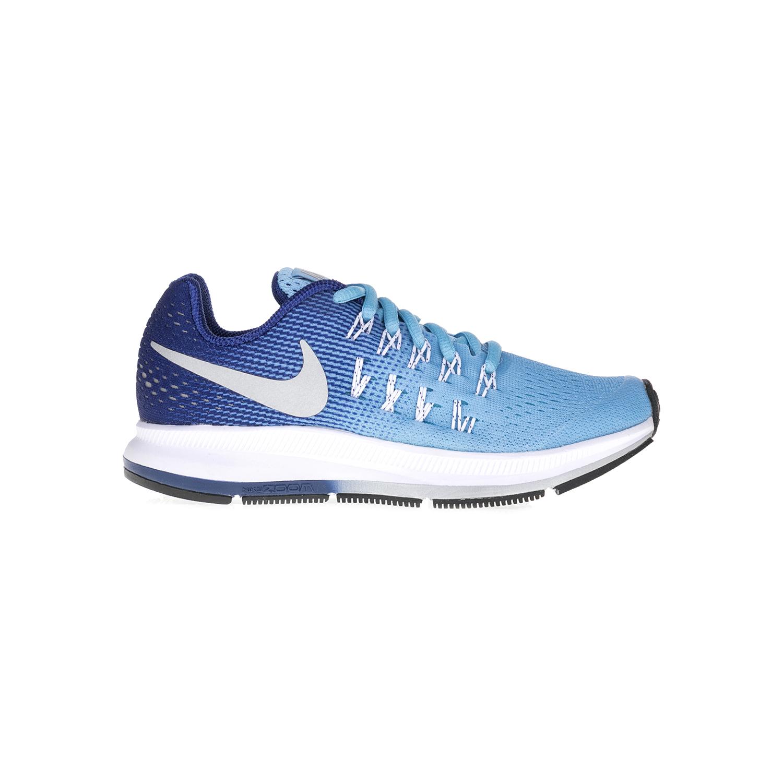 NIKE – Παιδικά παπούτσια NIKE ZOOM PEGASUS 33 μπλε