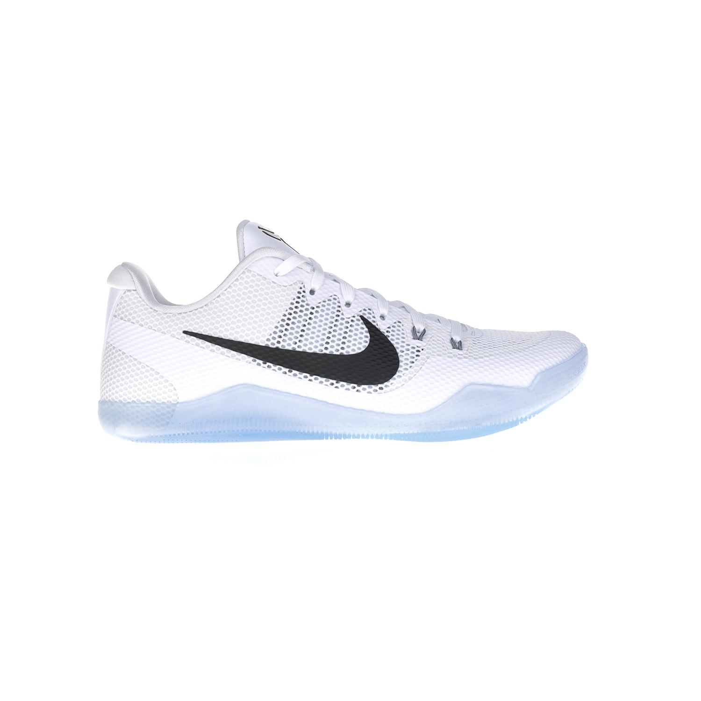 NIKE – Ανδρικά παπούτσια NIKE KOBE XI λευκά