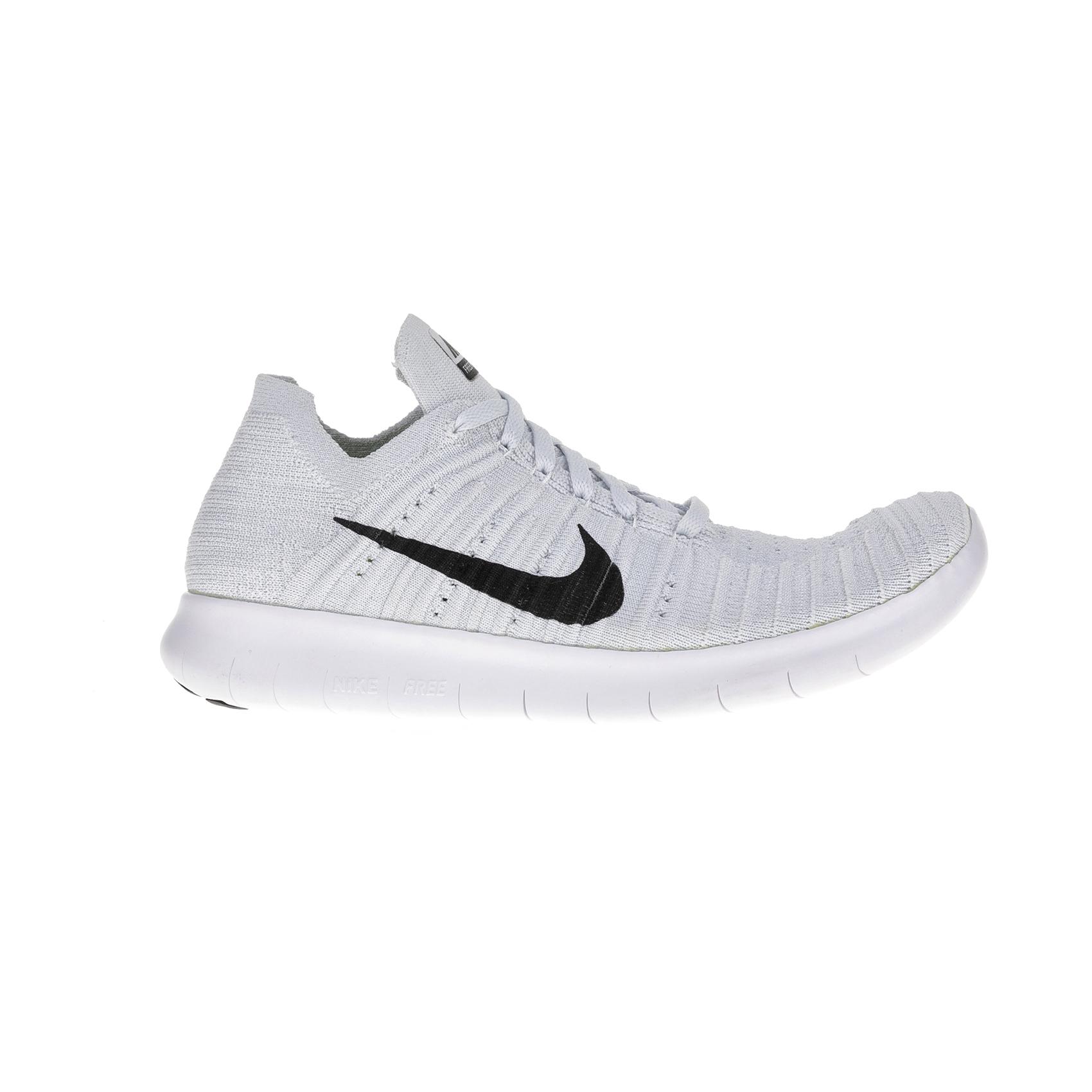 NIKE – Γυναικεία αθλητικά παπούτσια Nike FREE RN FLYKNIT λευκά