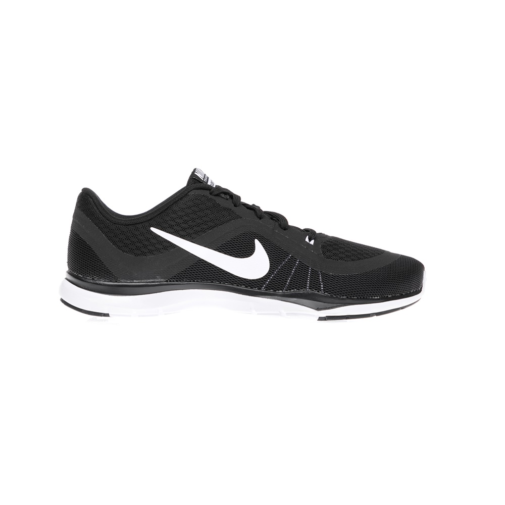 NIKE - Γυναικεία παπούτσια NIKE FLEX TRAINER 6 μαύρα