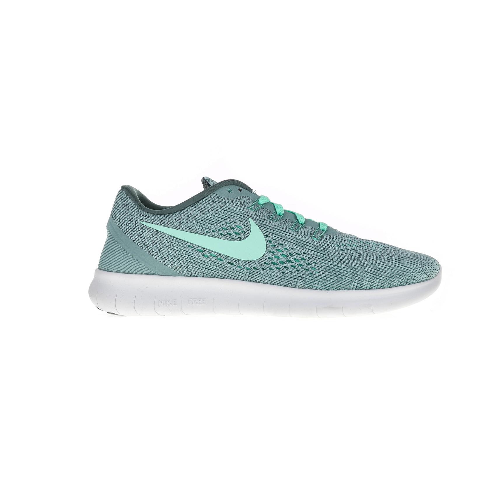 NIKE – Γυναικεία αθλητικά παπούτσια Nike FREE RN πράσινα