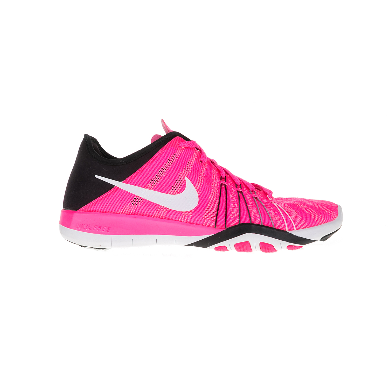 NIKE – Γυναικεία αθλητικά παπούτσια Nike FREE TR 6 PRT φούξια