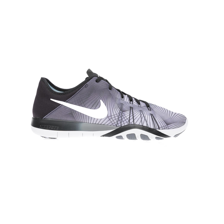 NIKE - Γυναικεία αθλητικά παπούτσια NIKE FREE TR 6 γκρι γυναικεία παπούτσια αθλητικά training