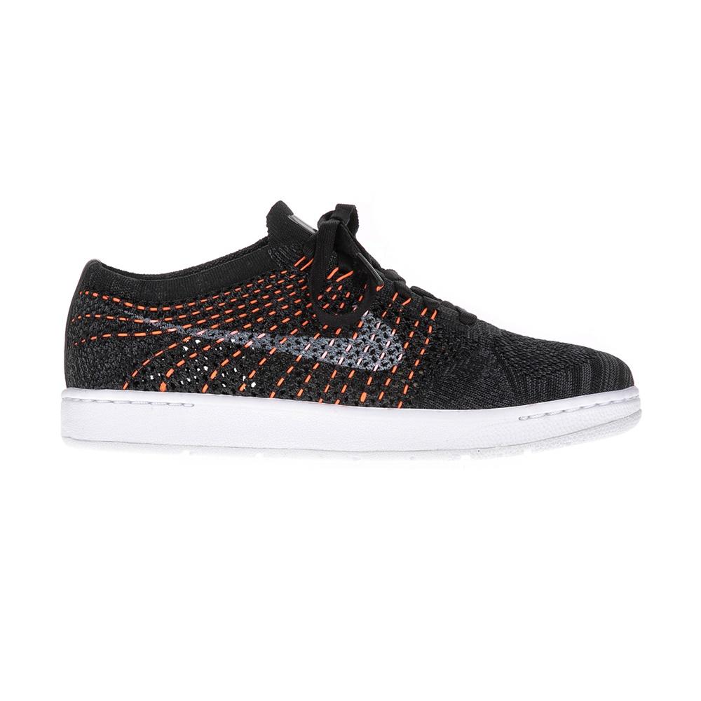 NIKE – Γυναικεία αθλητικά παπούτσια ΝΙΚΕ TENNIS CLASSIC ULTRA FLYKNIT μαύρα