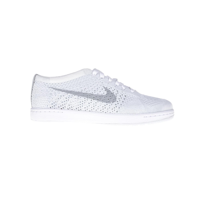 NIKE – Γυναικεία παπούτσια TENNIS CLASSIC ULTRA FLYKNIT λευκά