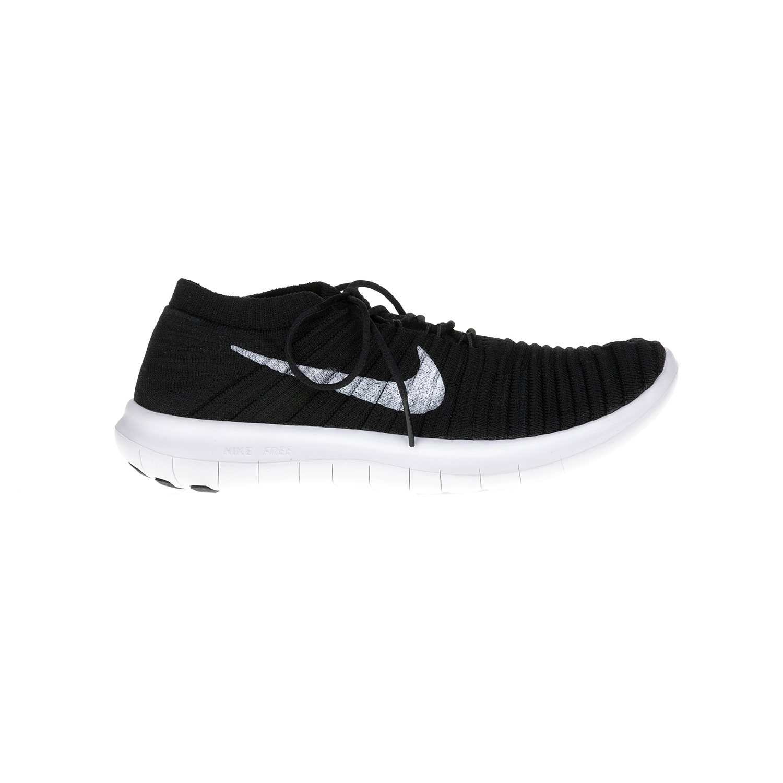 NIKE – Γυναικεία παπούτσια NIKE FREE RN MOTION FLYKNIT μαύρα