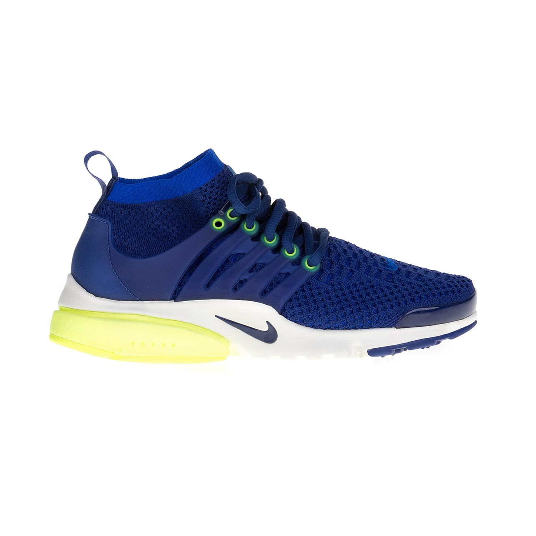 NIKE – Γυναικεία παπούτσια NIKE AIR PRESTO FLYKNIT ULTRA μπλε