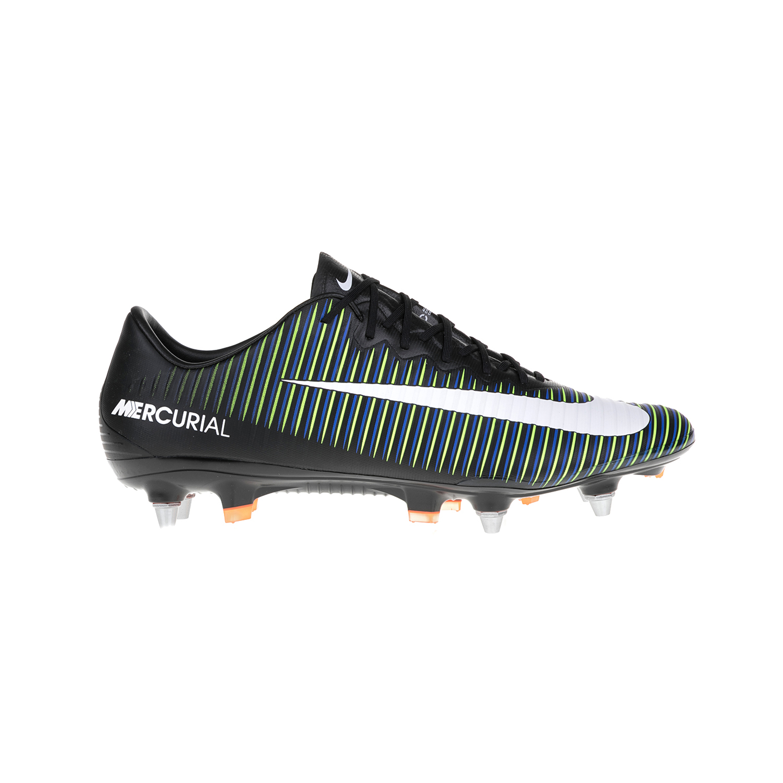 NIKE – Ανδρικά παπούτσια MERCURIAL VAPOR XI SG-PRO μαύρα