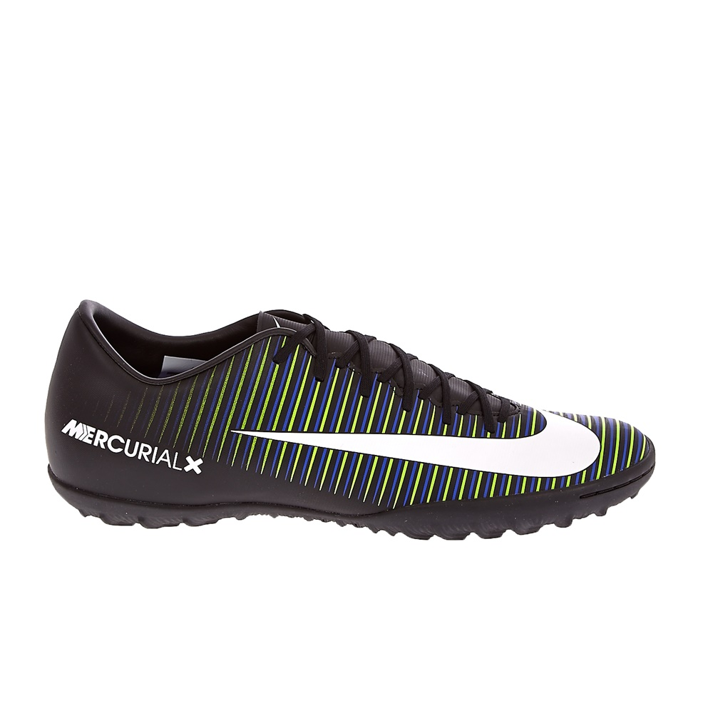 NIKE - Αντρικά ποδοσφαιρικά παπούτσια MERCURIALX VICTORY VI TF μαύρα
