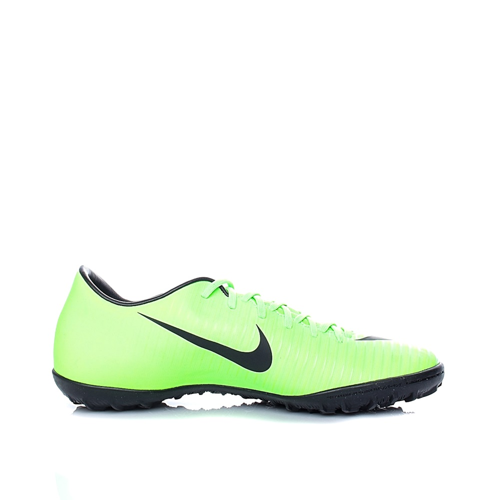 NIKE - Ανδρικά παπούτσια για ποδόσφαιρο Nike MERCURIALX VICTORY VI TF κίτρινα ανδρικά παπούτσια αθλητικά football