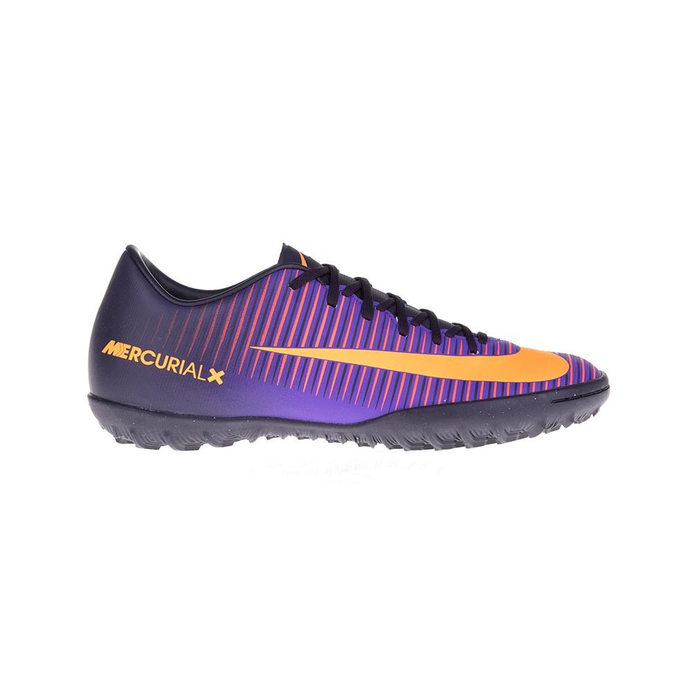 NIKE – Ανδρικά παπούτσια NIKE MERCURIALX VICTORY VI TF μωβ