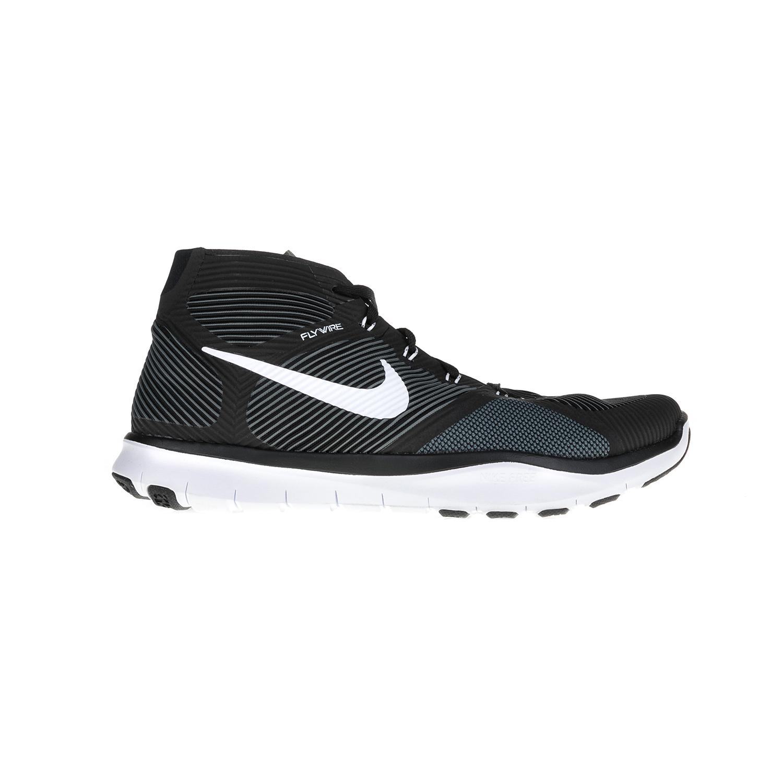NIKE – Ανδρικά παπούτσια NIKE FREE TRAIN INSTINCT μαύρα