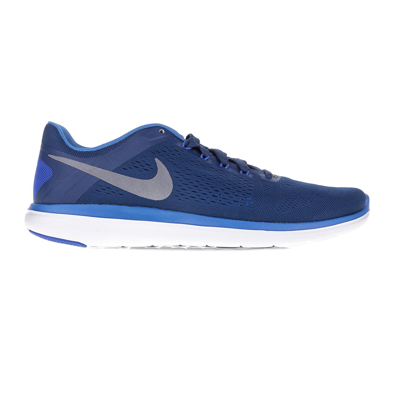 NIKE – Ανδρικά αθλητικά παπούτσια NIKE FLEX 2016 RN μπλε