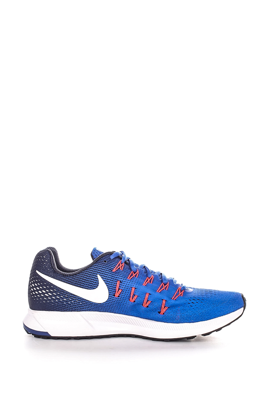 NIKE – Ανδρικά αθλητικά παπούτσια Nike AIR ZOOM PEGASUS 33 μπλε