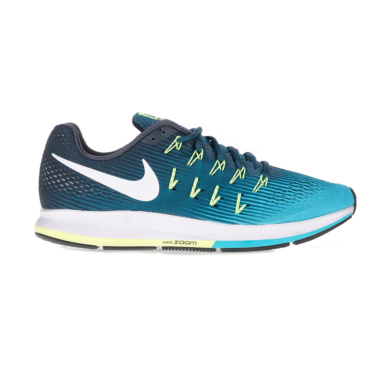 NIKE - Ανδρικά παπούτσια τρεξίματος NIKE AIR ZOOM PEGASUS 33 μπλε ανδρικά παπούτσια αθλητικά running