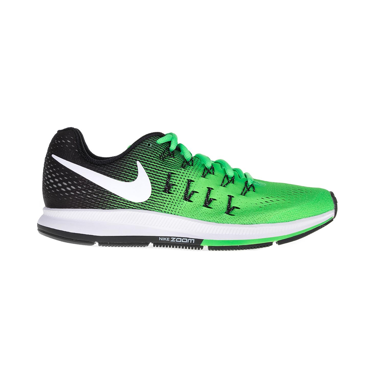 NIKE – Ανδρικά παπούτσια NIKE AIR ZOOM PEGASUS 33 πράσινα