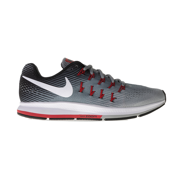 NIKE – Ανδρικά παπούτσια για τρέξιμο AIR ZOOM PEGASUS 33 γκρι