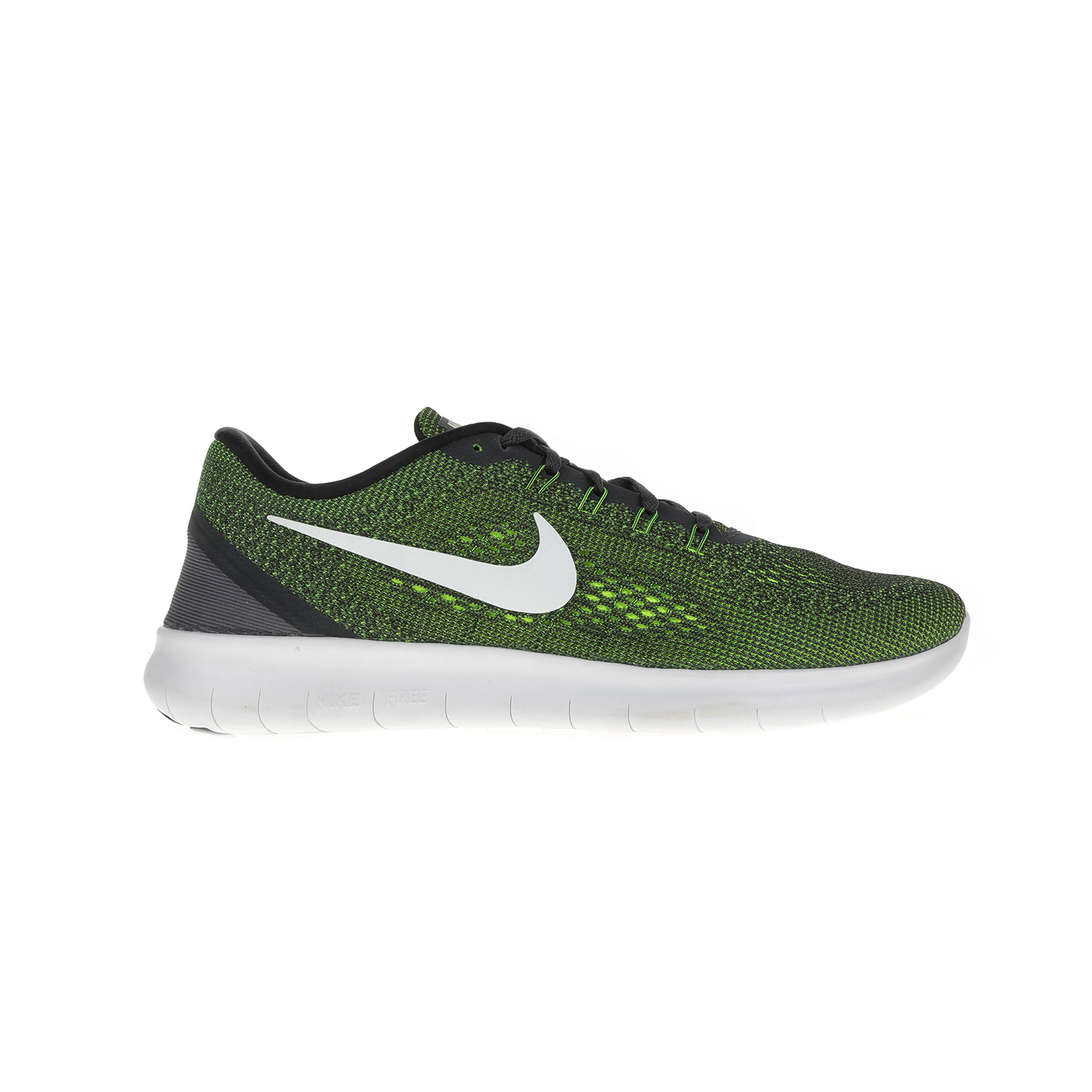 NIKE – Ανδρικά αθλητικά παπούτσια Nike FREE RN πράσινα