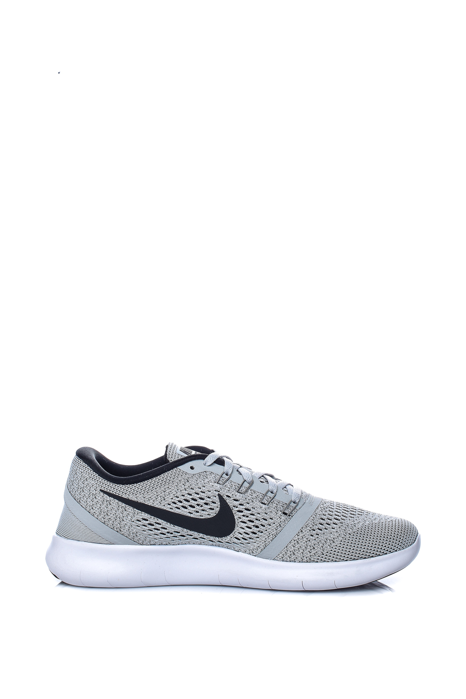 NIKE - Ανδρικά αθλητικά παπούτσια Nike FREE RN γκρι 3619e4ff3c3