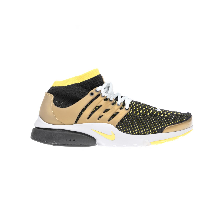 NIKE - Αντρικά παπούτσια NIKE AIR PRESTO FLYKNIT ULTRA πολύχρωμα ανδρικά παπούτσια αθλητικά running