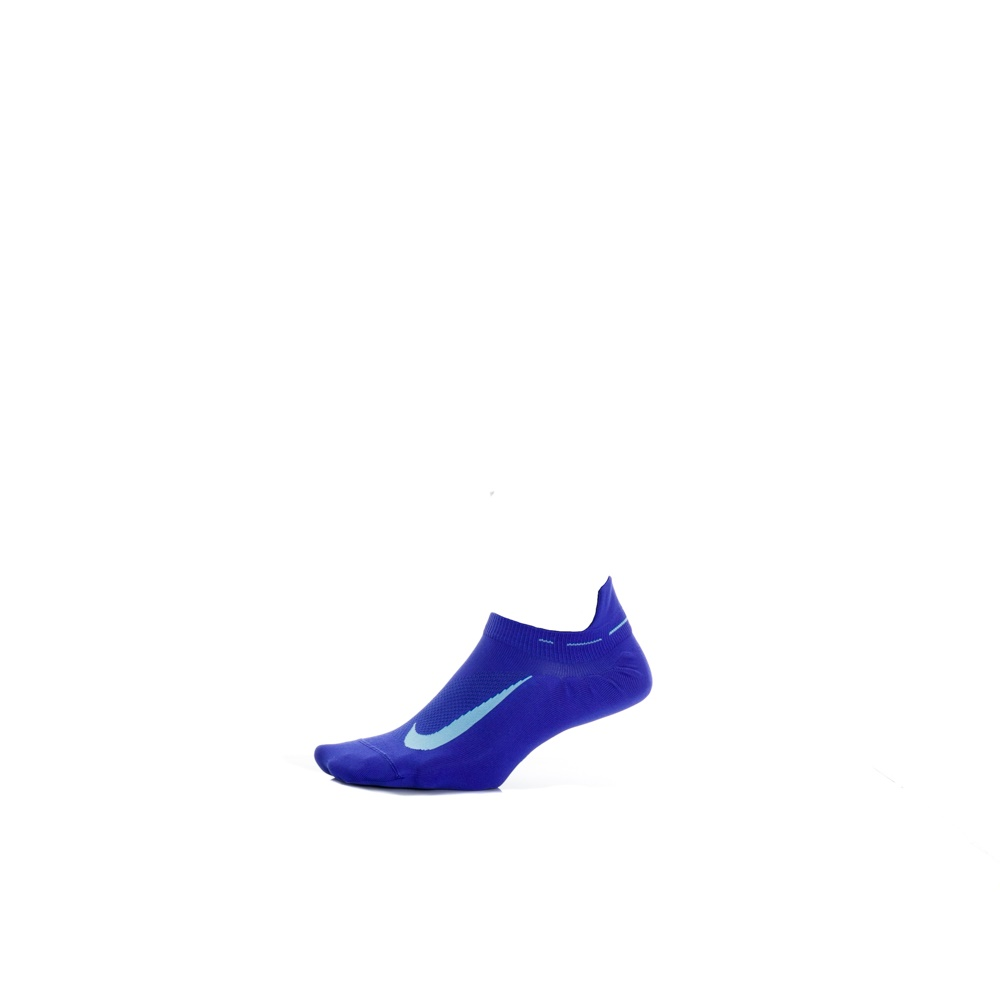 NIKE – Unisex κάλτσες για τρέξιμο Nike EILTE LIGHTWEIGHT NO-SHOW μπλε