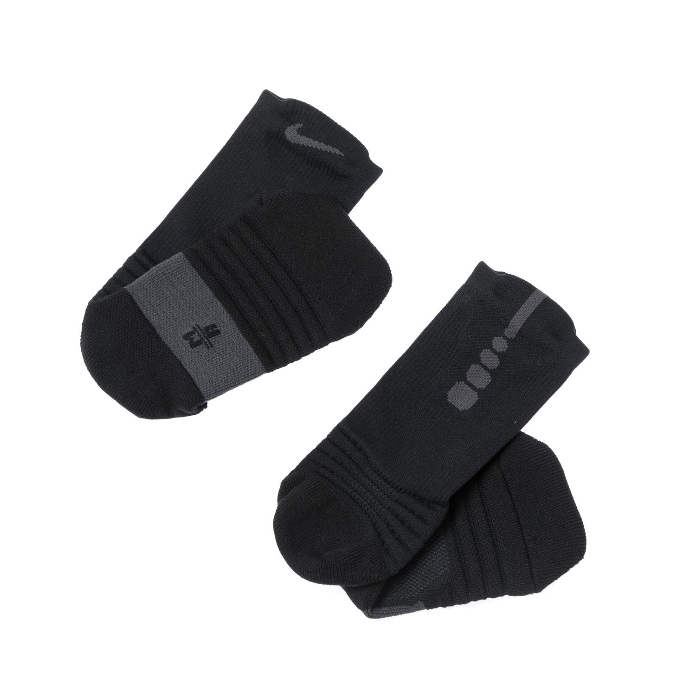 NIKE - Αθλητικές κάλτσες NIKE VERSATILITY CREW μαύρες γυναικεία αξεσουάρ κάλτσες