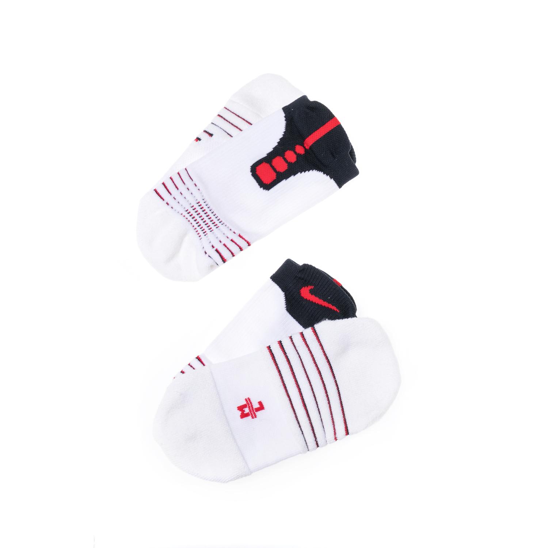 NIKE - Αθλητικές κάλτσες NΙKΕ VERSATILITY CREW άσπρες γυναικεία αξεσουάρ κάλτσες