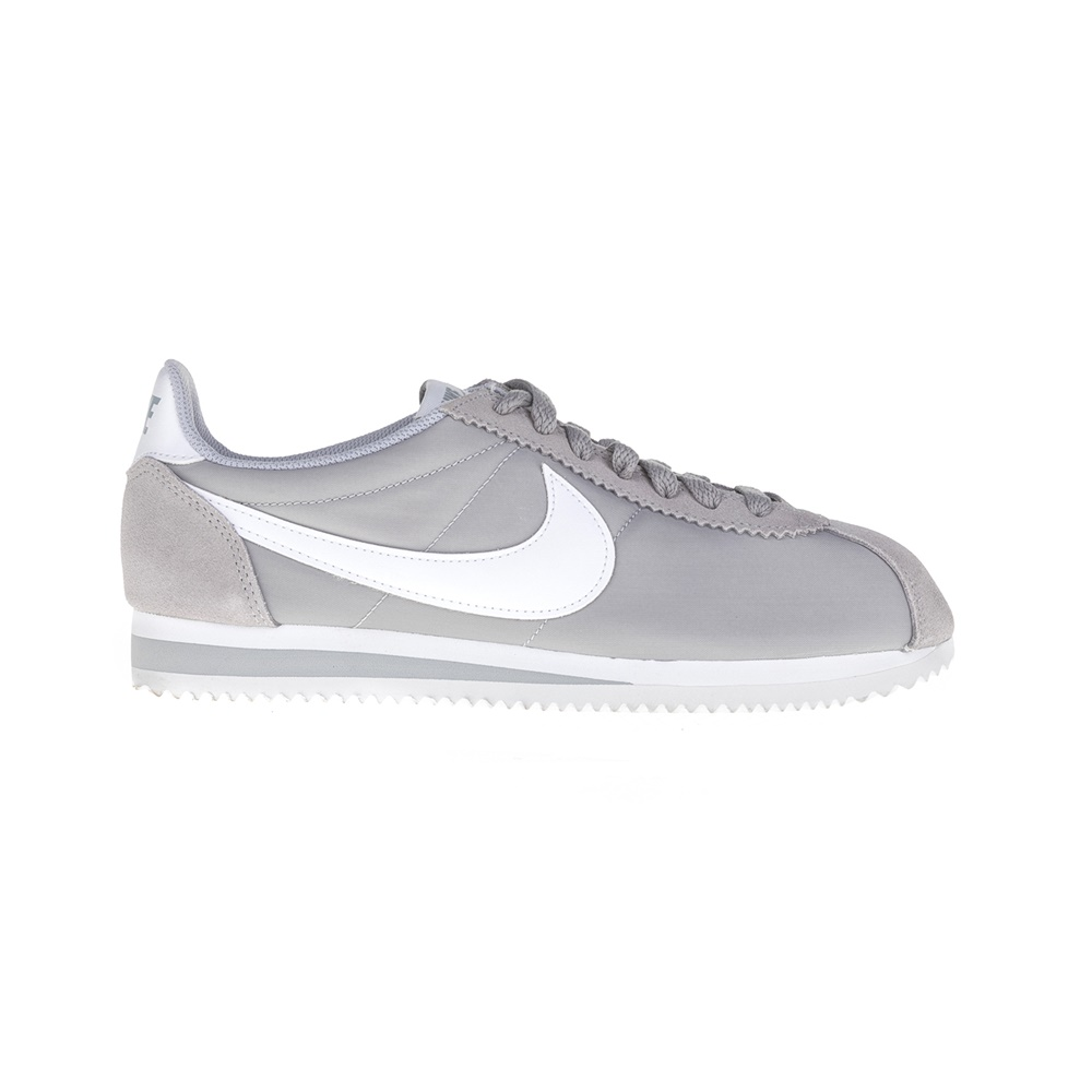 NIKE – Ανδρικά παπούτσια NIKE CLASSIC CORTEZ NYLON γκρι