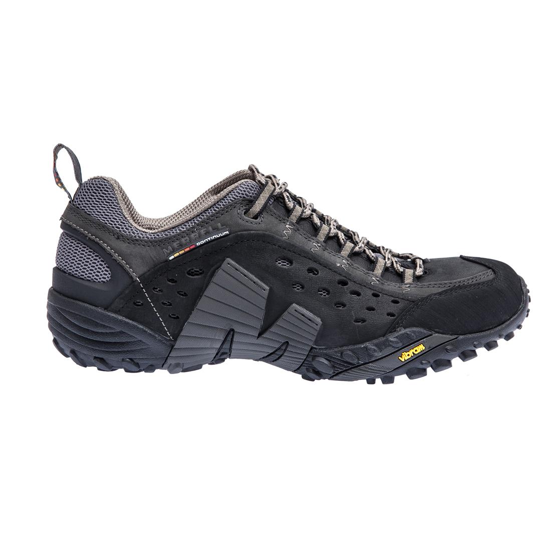 MERRELL – Ανδρικά παπούτσια INTERCEPT MERRELL μαύρα