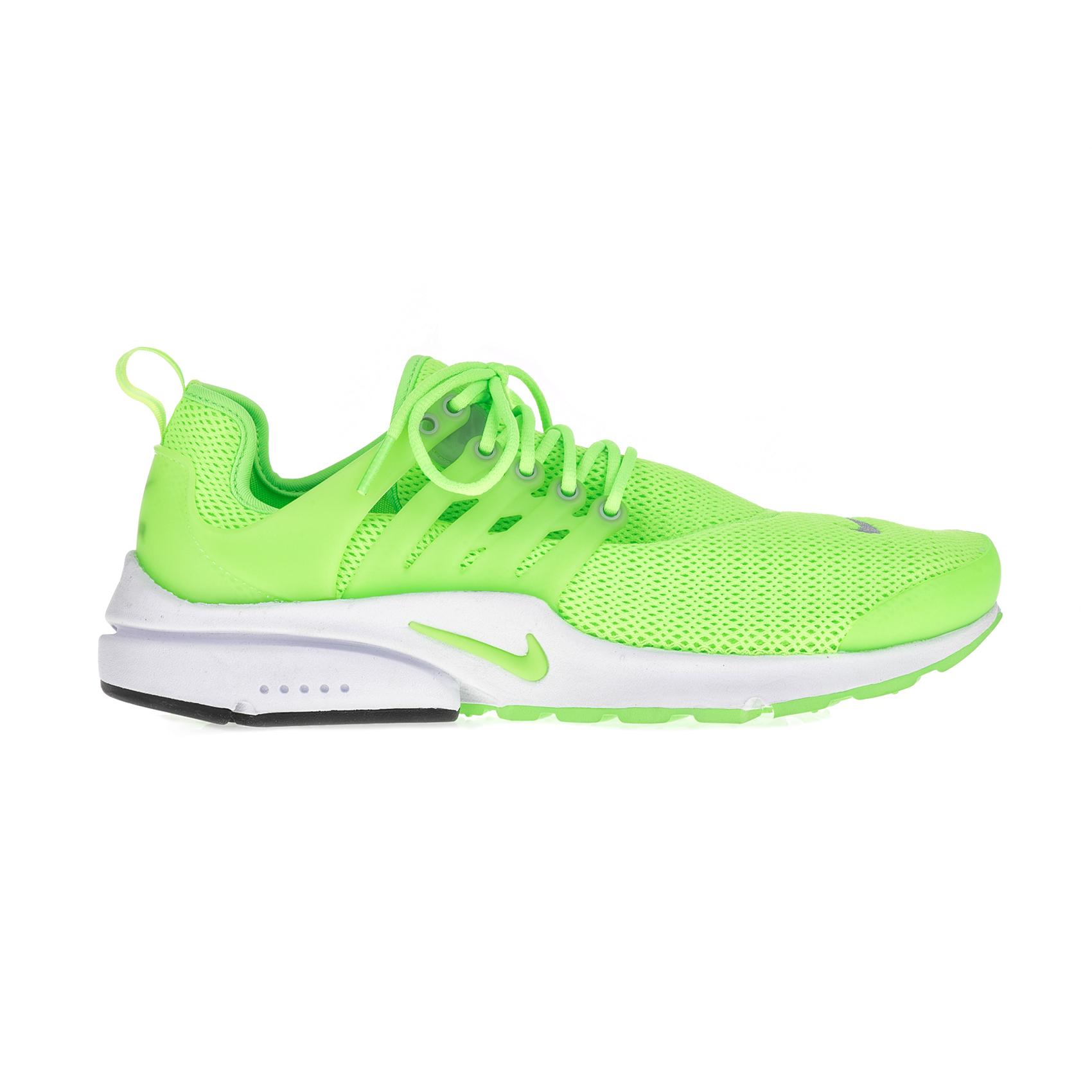 NIKE – Γυναικεία αθλητικά παπούτσια Nike AIR PRESTO κίτρινα