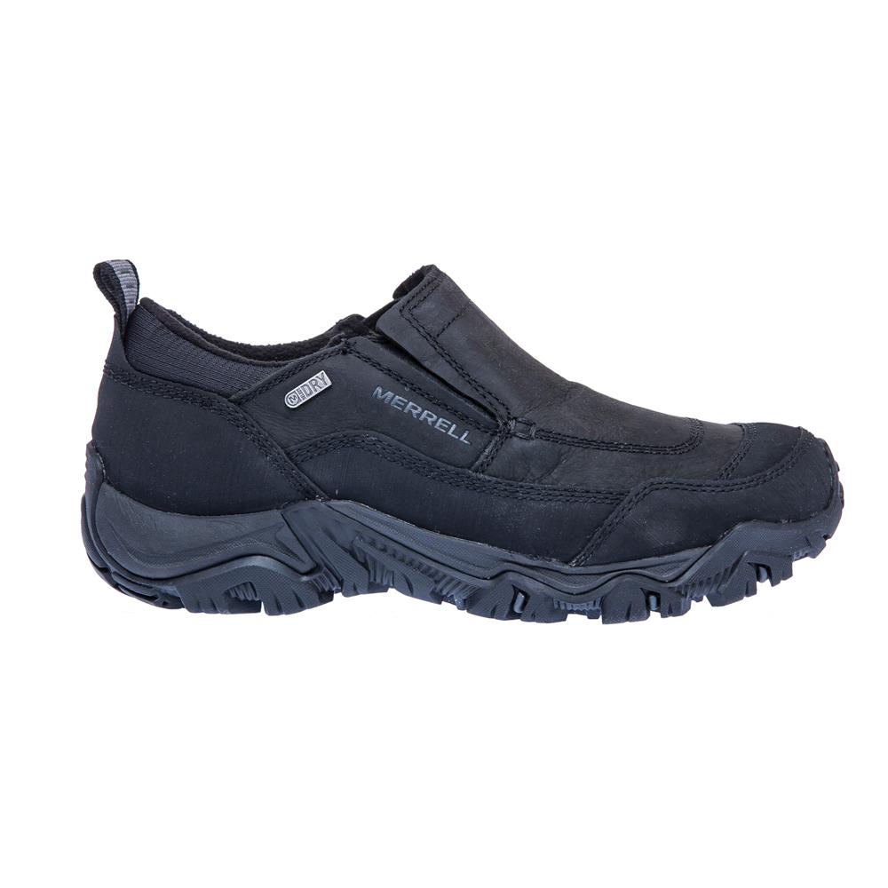 MERRELL – Ανδρικά παπούτσια MERRELL POLARAND ROVE μαύρα