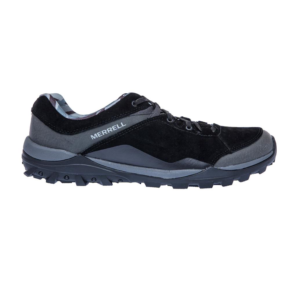 MERRELL – Ανδρικά παπούτσια MERRELL FRAXION μαύρα