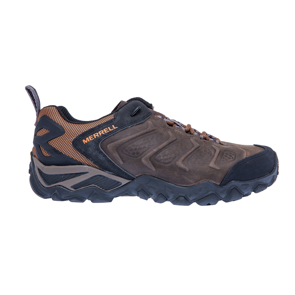 MERRELL - Ανδρικά παπούτσια CHAMELEON SHIFT καφέ