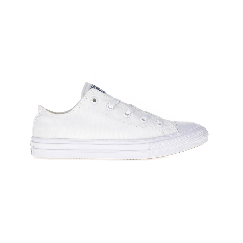 CONVERSE – Παιδικά sneakers Chuck Taylor All Star II Ox λευκά