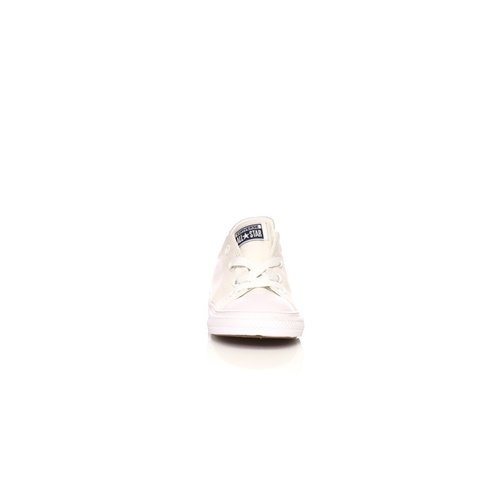 CONVERSE-Βρεφικά sneakers Chuck Taylor All Star II Ox λευκά