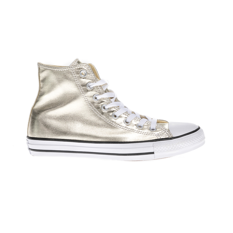 CONVERSE – Unisex παπούτσια Chuck Taylor All Star Hi χρυσά