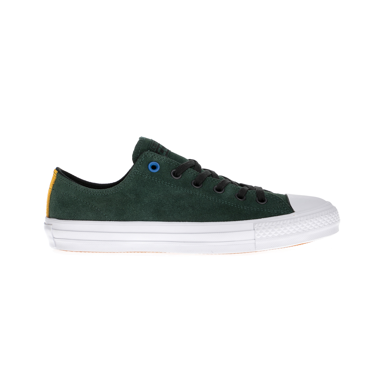 CONVERSE - Unisex παπούτσια CTAS Pro Ox πράσινα γυναικεία παπούτσια sneakers