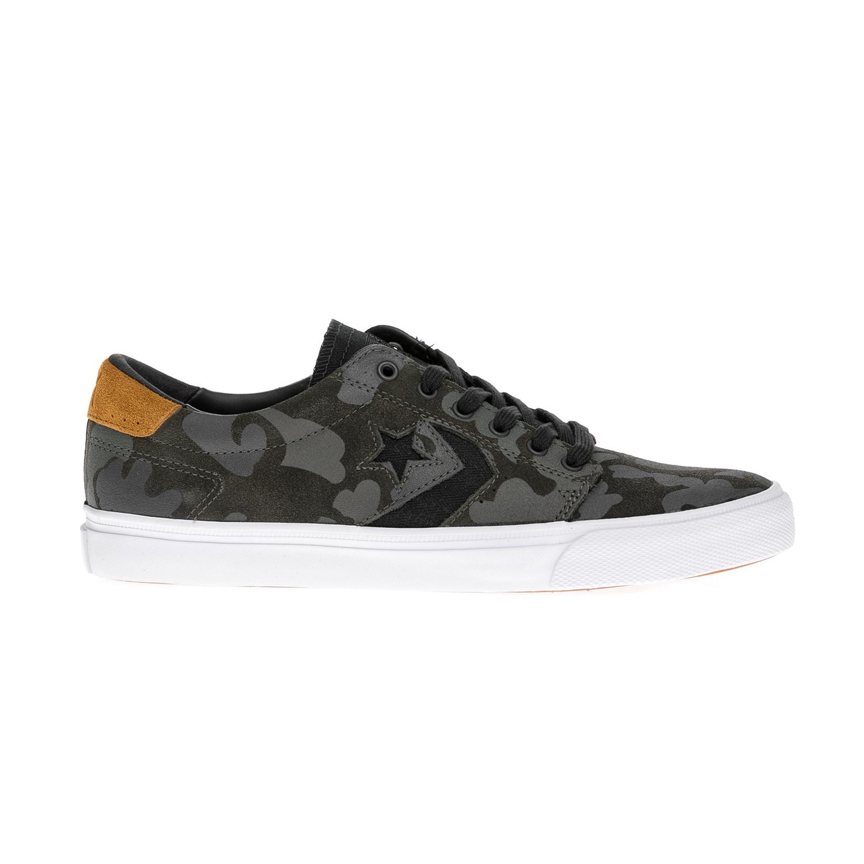 CONVERSE – Unisex παπούτσια KA3 Ox γκρι