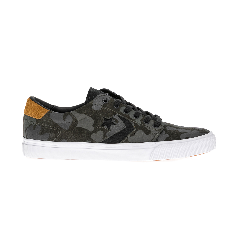 CONVERSE - Unisex παπούτσια KA3 Ox γκρι γυναικεία παπούτσια sneakers