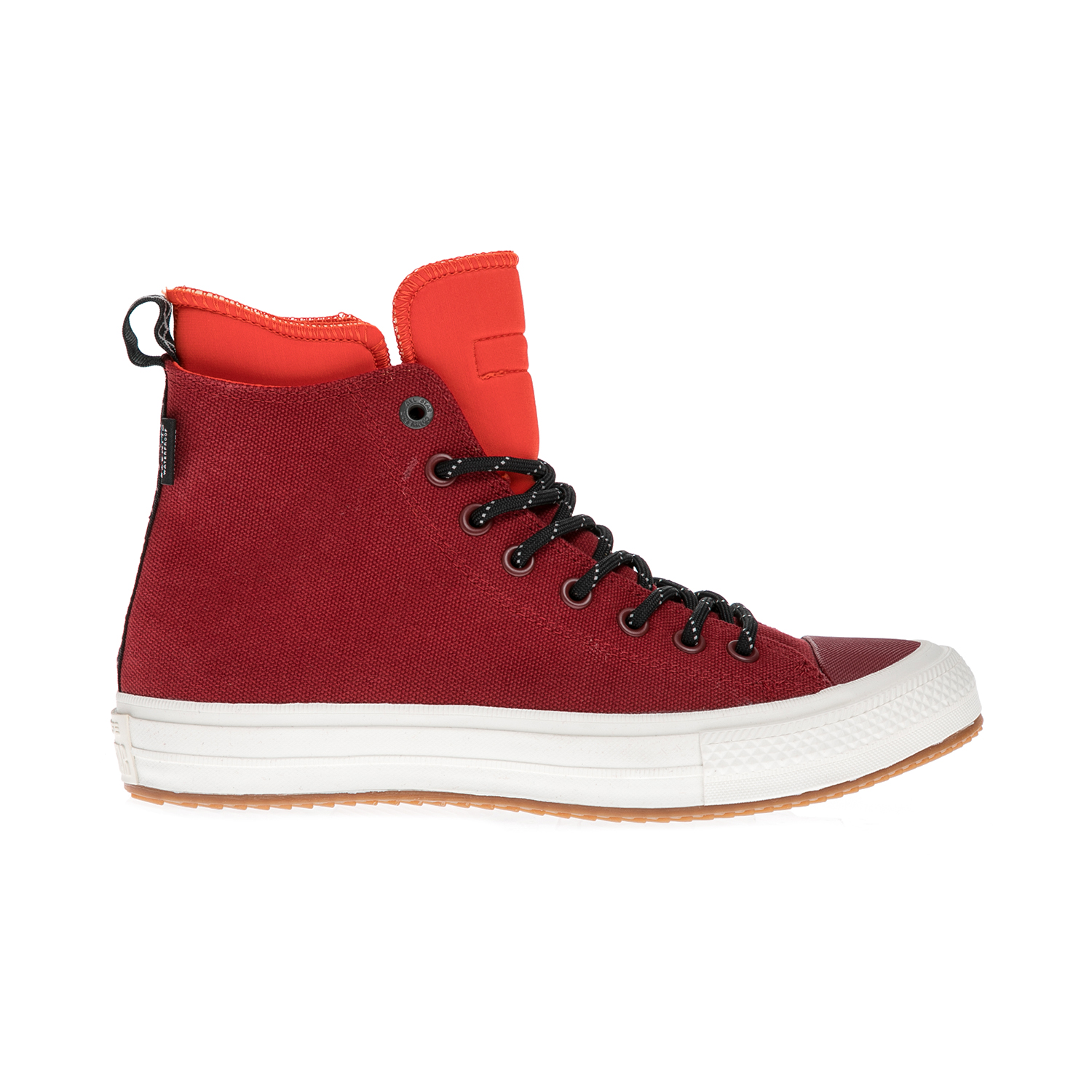 CONVERSE – Unisex παπούτσια Chuck Taylor All Star II Boot κόκκινα