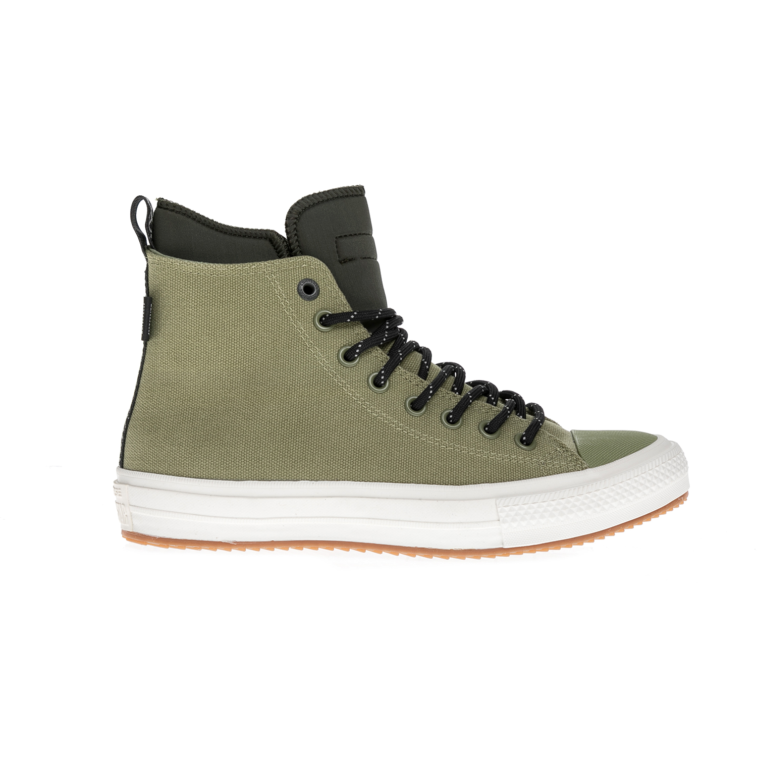 CONVERSE – Unisex μποτάκια Chuck Taylor All Star II Boot λαδί