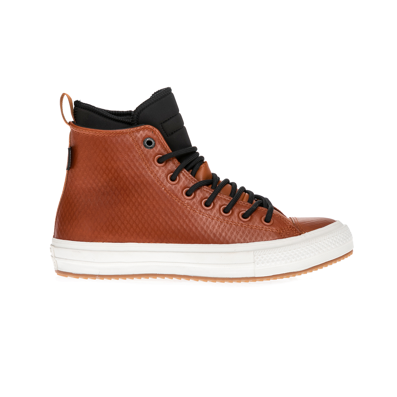 CONVERSE - Unisex παπούτσια Chuck Taylor All Star II Boot καφέ γυναικεία παπούτσια sneakers