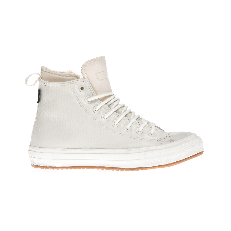 CONVERSE – Unisex παπούτσια Chuck Taylor All Star II Boot εκρού