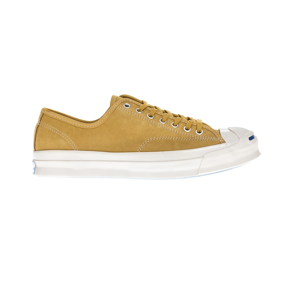 CONVERSE – Unisex παπούτσια Jack Purcell Signature Ox καφέ