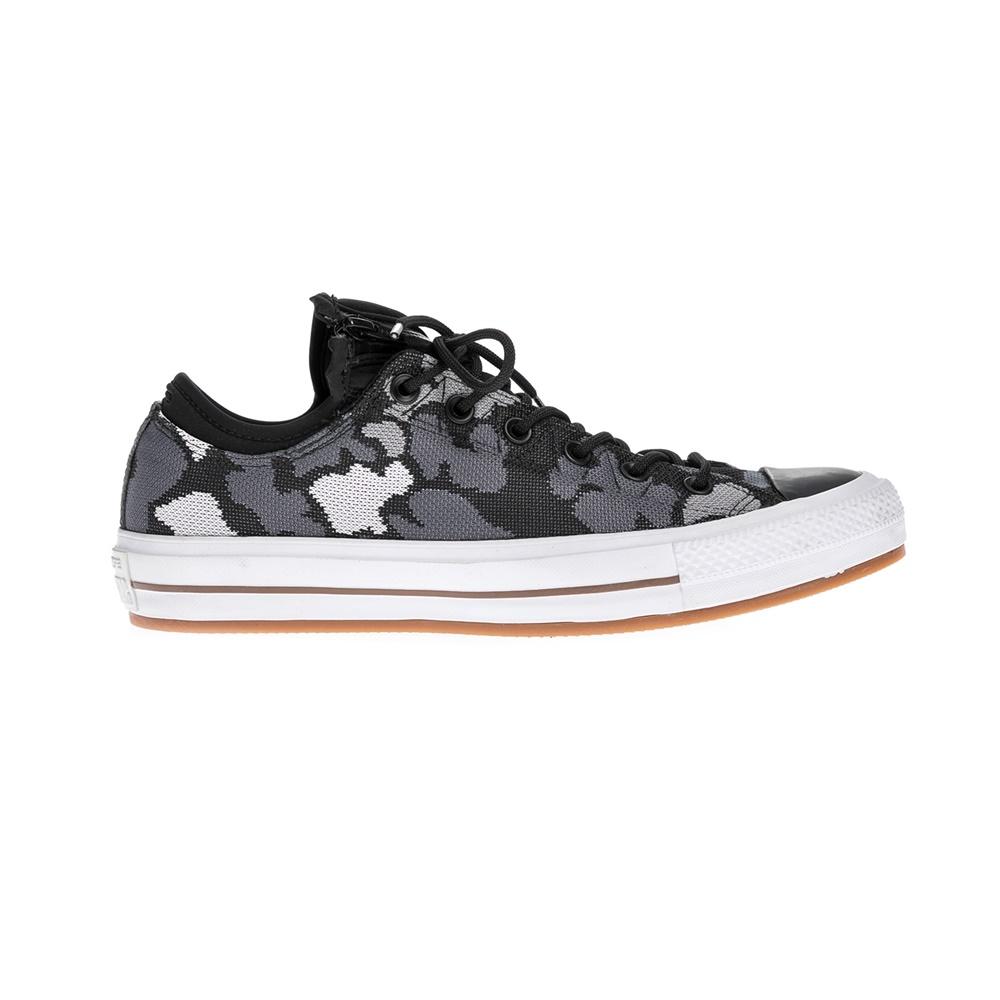 CONVERSE – Unisex παπούτσια Chuck Taylor All Star MA-1 SE γκρι